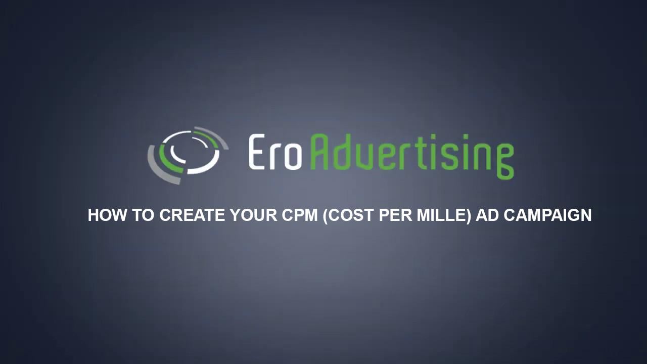 CPM campaign