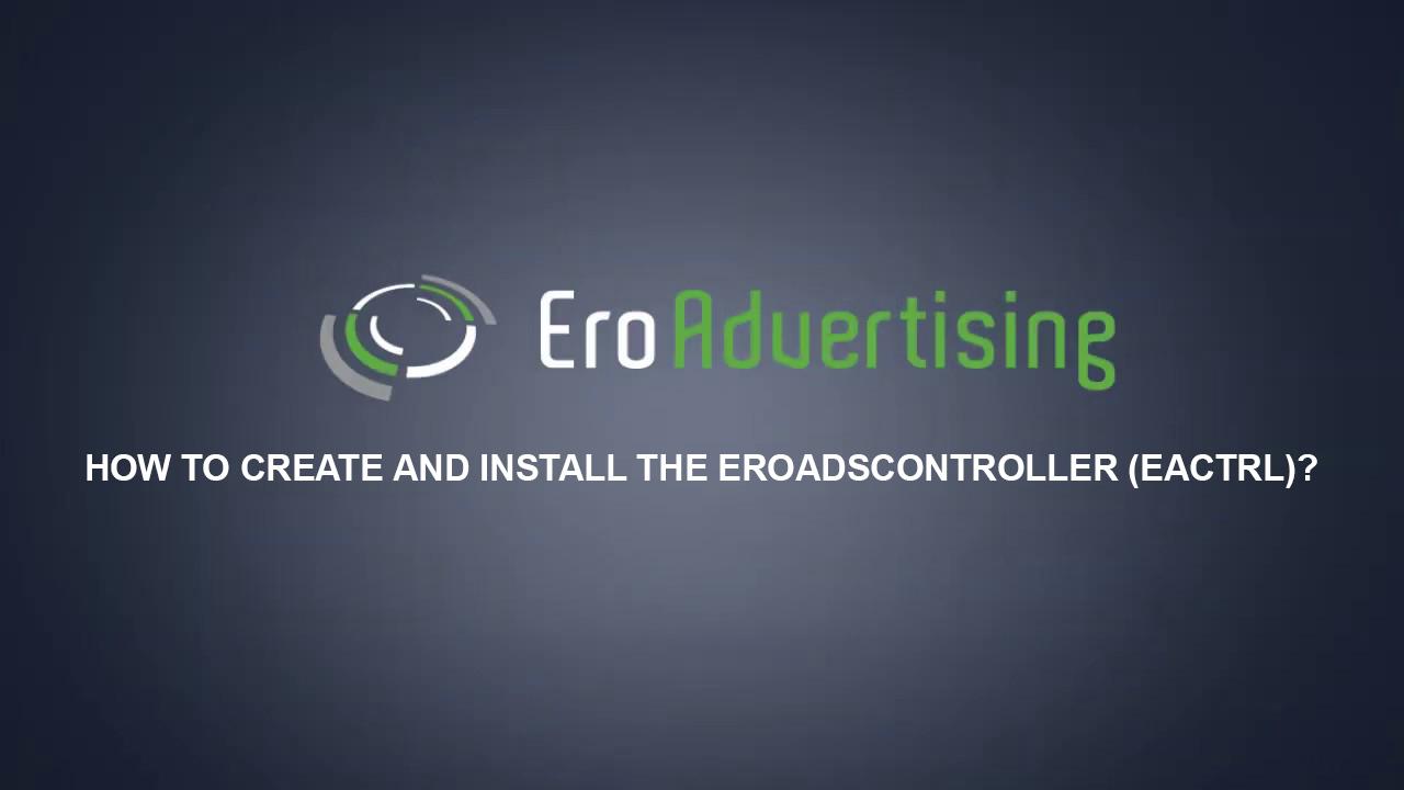 EroAdsController (eaCtrl)
